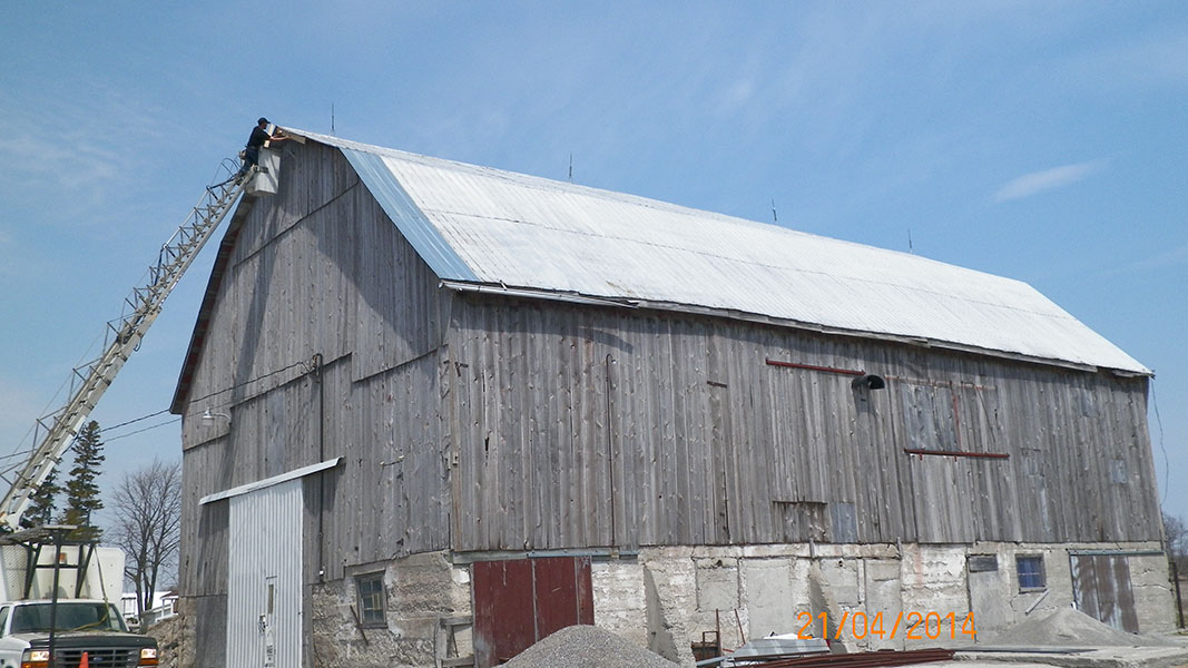 Image Result For Barn Roof